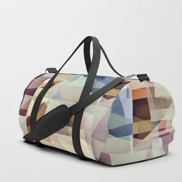 Lost in Books Duffle Bag