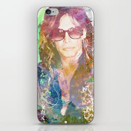 Steven Tyler iPhone Skin