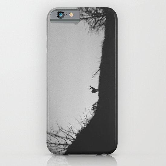 Cortez Deer iPhone & iPod Case
