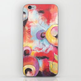 Sprites 4 iPhone Skin