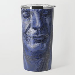 Bourdain Travel Mug