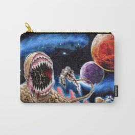 """""""Massacre at Outpost 31"""" Carry-All Pouch"""