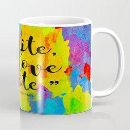 Tahereh Mafi Coffee Mug