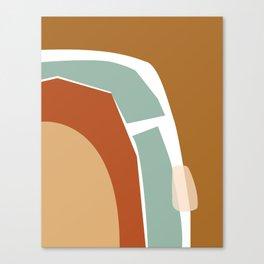 // Reminiscence 02 Canvas Print
