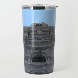 City Hall Wonder (Philadelphia) Travel Mug