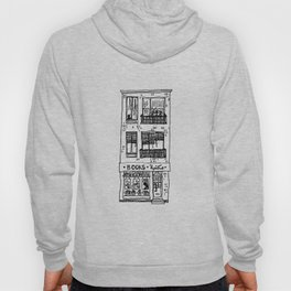 Apartment Hoody