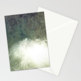 Wired down Stationery Cards