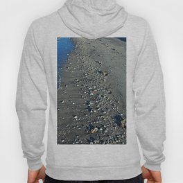 Caspersen Beach- vertical Hoody