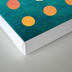 SURF SAFARI Canvas Print