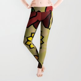 South By Southwest Leggings