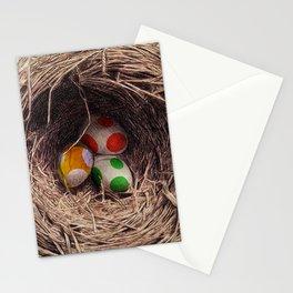Yoshi Eggs Stationery Cards