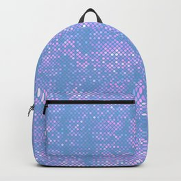 Candy Mosaic Backpack