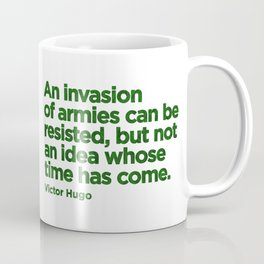 Irresistible Idea Coffee Mug