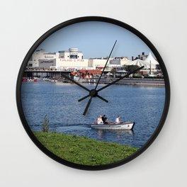 Southport - UK Wall Clock