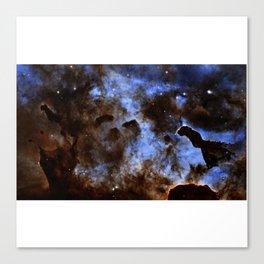 Nebula Carina Canvas Print