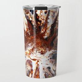 Deconstructed Caramel Sundae Travel Mug