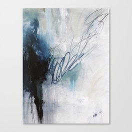 wound Canvas Print