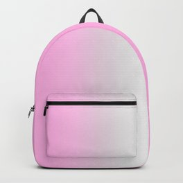 Rose Ombre Backpack