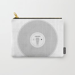 LP-IPSUM Carry-All Pouch