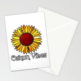 Oshun Vibes Stationery Cards