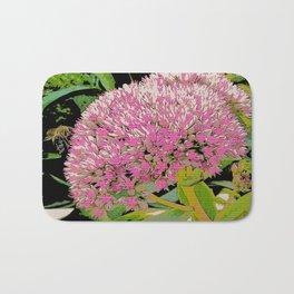 Floral Art Studio 24216B Bath Mat