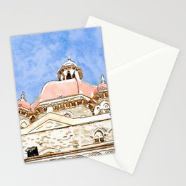 Taj Palace Stationery Cards