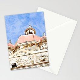 Taj Palace Stationery Cards