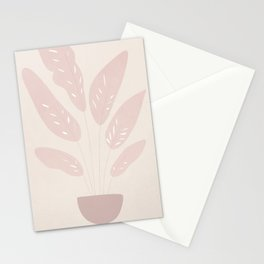 The peach Stationery Cards