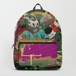 Arch Rival Backpack