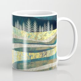 Late Summer Coffee Mug