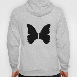 Butterfly Kiss Hoody