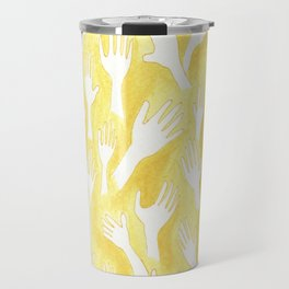 #29. NATALIA - Hands Travel Mug