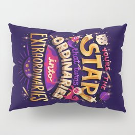 You're the Star Pillow Sham