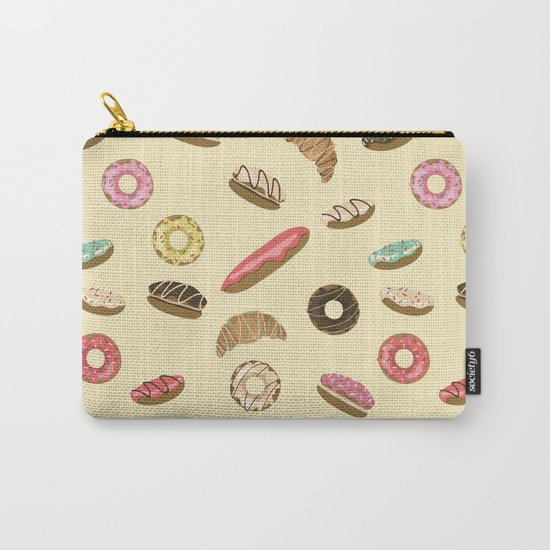Pastry Carry-All Pouch