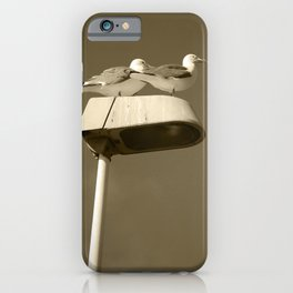 Lookout Post Lanzarote Tint iPhone Case