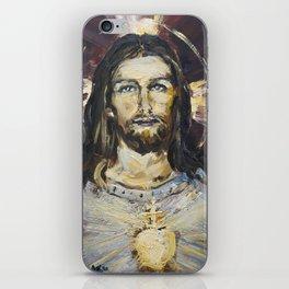 Ecstasy X. The Transfiguration iPhone Skin