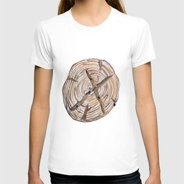 Raisin Bread - Hot Out of the Oven T-shirt