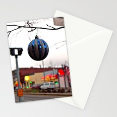 South Tacoma ornament Stationery Cards