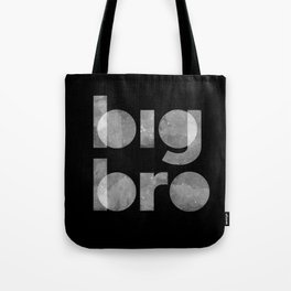 Big Bro Tote Bag