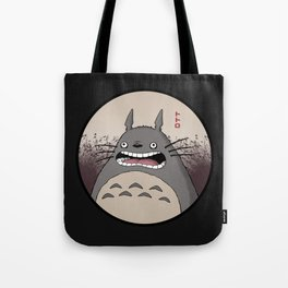Frantic Forest Spirit Tote Bag