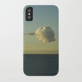 panspermia iPhone Case