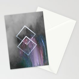 downfall.exe Stationery Cards