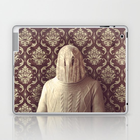 In which I spy a specter Laptop & iPad Skin