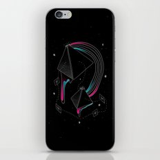 In Deep Space iPhone & iPod Skin