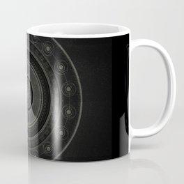 Inner Space 6 Coffee Mug