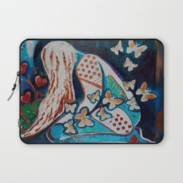 Drained Laptop Sleeve