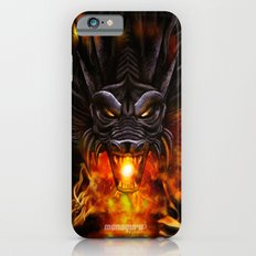 Dragon Negro DNIII Slim Case iPhone 6s