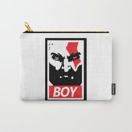 GOW Boy Obey Carry-All Pouch