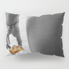 Nude Ambition Pillow Sham