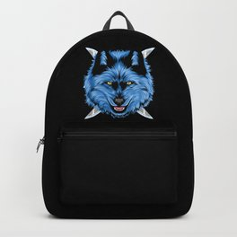 Dagger Wolf Backpack